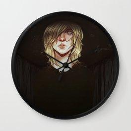 Spirit Boy Wall Clock