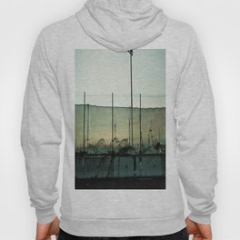 abandon amusement Hoody