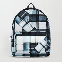 Kaleidoscope -Piano Backpack