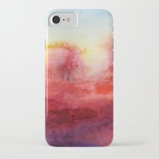 Where I End And You Begin Slim Case iPhone 7