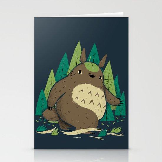 torofoot Stationery Cards