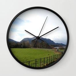 Ireland Ring of Kerry Wall Clock
