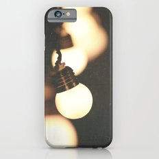 Lights Slim Case iPhone 6s