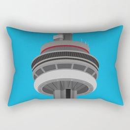 CN Tower Rectangular Pillow