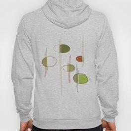 Pattern Print Hoody