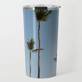 Palms Punta Cana Travel Mug