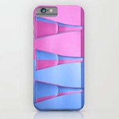 Refracted Wine Glasses  Slim Case iPhone 6s