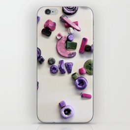 Outcomes iPhone Skin