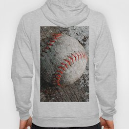 Baseball art Hoody