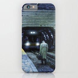 The Escape iPhone Case