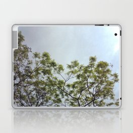 green grins Laptop & iPad Skin