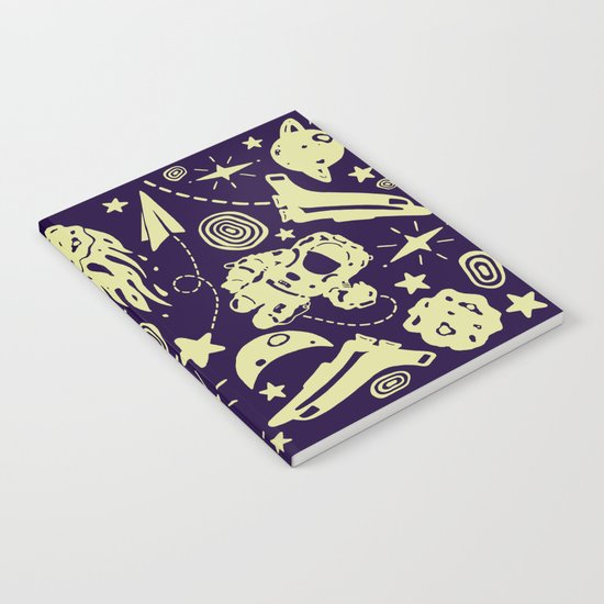 Spacely Notebook