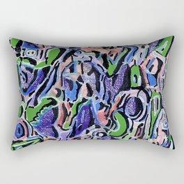 scribe Rectangular Pillow