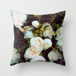 Blanche Throw Pillow