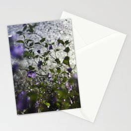 lycianthes Stationery Cards
