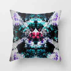 XLOVA2 Throw Pillow
