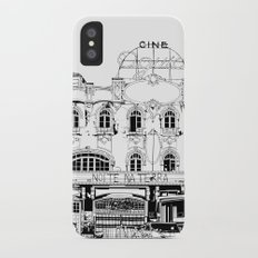porto III Slim Case iPhone X