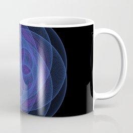 Omnigeo#2 - Geometric Pattern Coffee Mug