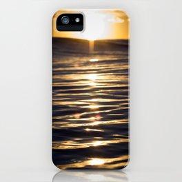 Crosses iPhone Case