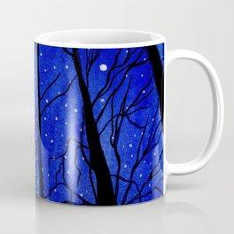 Night under the Stars Coffee Mug
