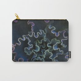 Crinkle In Time Carry-All Pouch