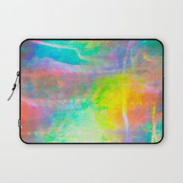 Prisms Play Of Light 1 Laptop Sleeve