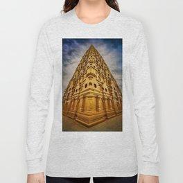 Wat Wang Wiwekaram Long Sleeve T-shirt