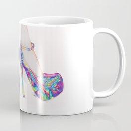 Shoes (You Know You Want 'Em) Coffee Mug