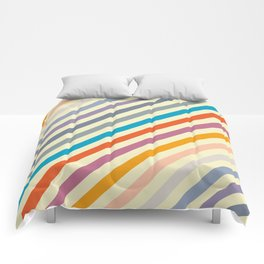 FULL COLOR #02 Comforters