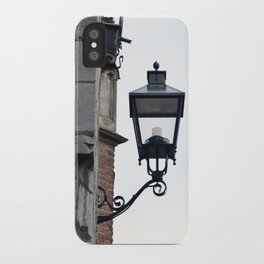 Lantern iPhone Case