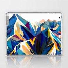 Mountains cold Laptop & iPad Skin