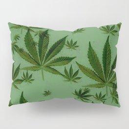 Higher and Higher Pillow Sham