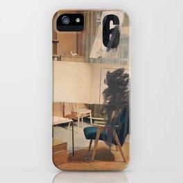 Quick (BDR) iPhone Case