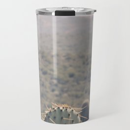 Arizona Cacti Travel Mug