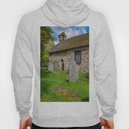 St Michael's Church Betws y Coed Hoody