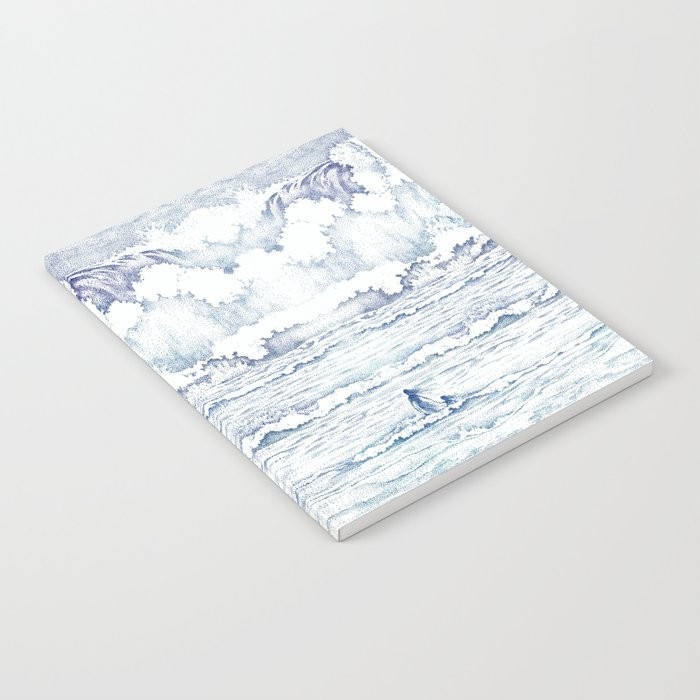 The Wave Notebook