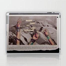 No Longer In Fear Laptop & iPad Skin