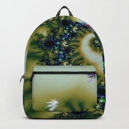 Deep Ocean Fantasy Backpack