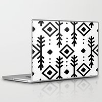 nordic Laptop & iPad Skins featuring NORDIC by Nika