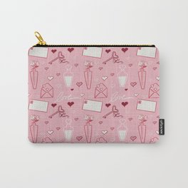 Letters & Potions Carry-All Pouch