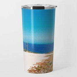 Porto Corvo Travel Mug