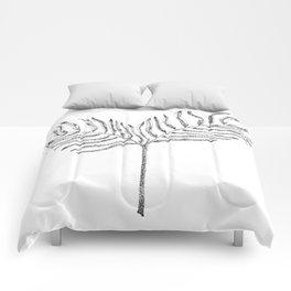 Palmleave Comforters