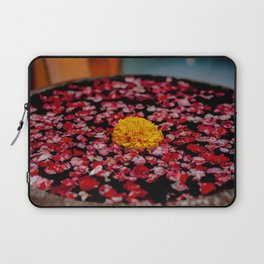 A Marigold In Indonesia Laptop Sleeve