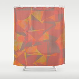 Futura 2 Shower Curtain