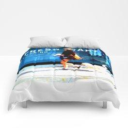 A Fresh Tart Comforters