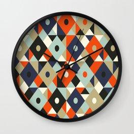 Appalachian Spring - Copland Wall Clock