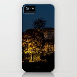 Solitario iPhone Case