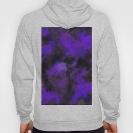 The blue saturation Hoody