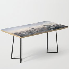 NYC Skyline Coffee Table