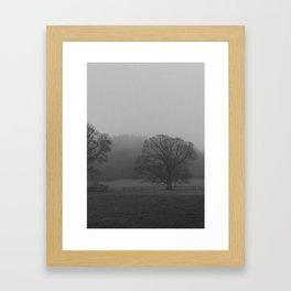 Calder Bridge Framed Art Print